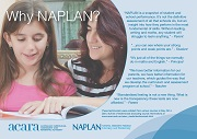 20150413 Why NAPLAN 180